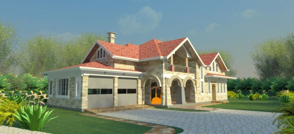 Making residential real estate development in Kenya accessible