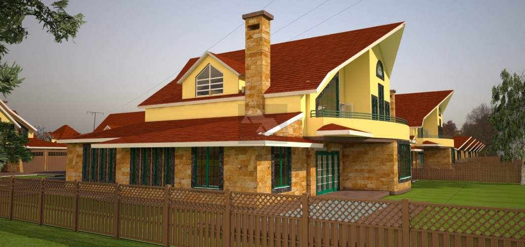 Kenani Homes, Athi River