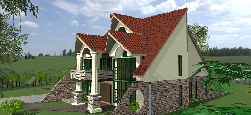 sustainable designed home plans in kenya kenyan construction